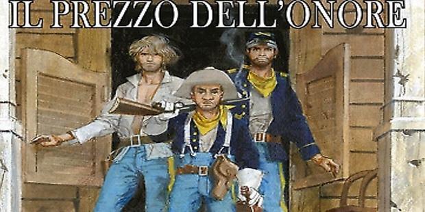 Le Storie #31 – Il prezzo dell'onore (Fabrizio Accatino, Paolo Bacilieri)