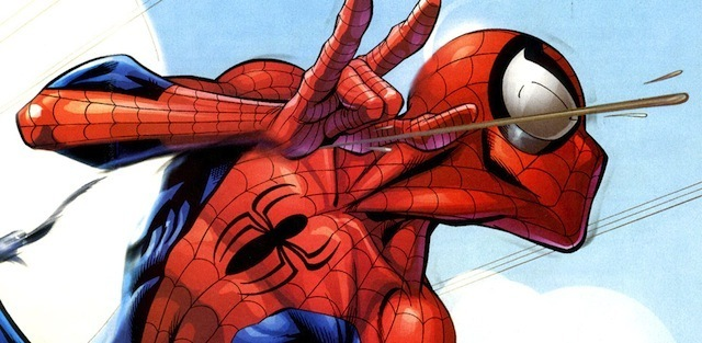 Spider-Bar-Origin