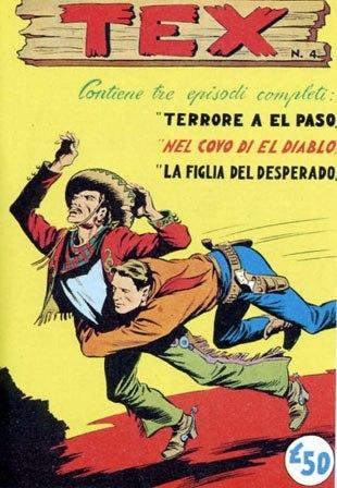 Tex Albo D'oro 4