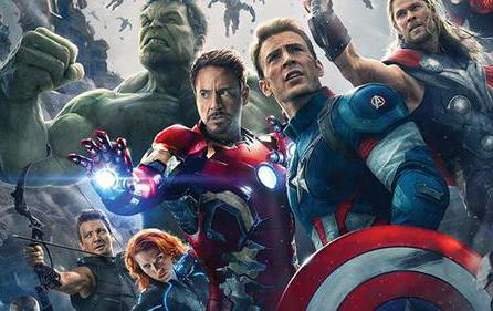 Avengers: Age of Ultron – Gli eroi più potenti della Terra conquistano il box office italiano