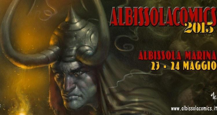 Le ultime novità e i nuovi ospiti della 4° edizione di Albissola Comics