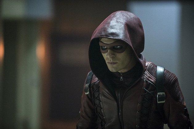 Arrow: uno dei protagonisti lascia lo show