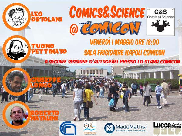 comics_science_comicon