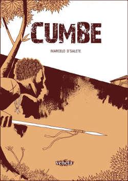 """""""Cumbe"""": un romanzo a fumetti sullo schiavismo in Brasile"""