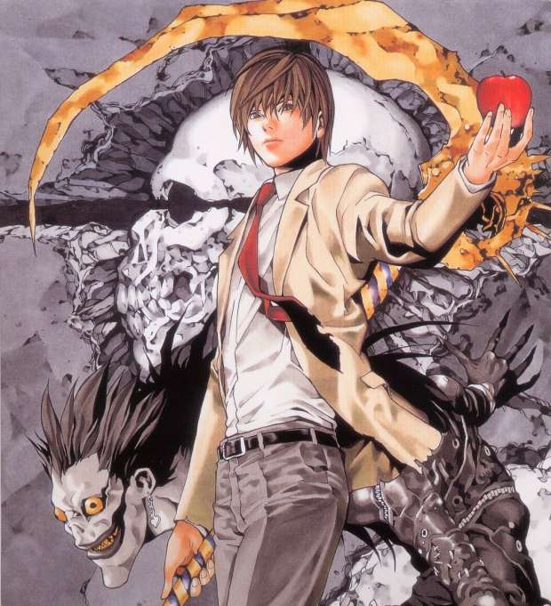 Death Note: Adam Wingard dirige il film