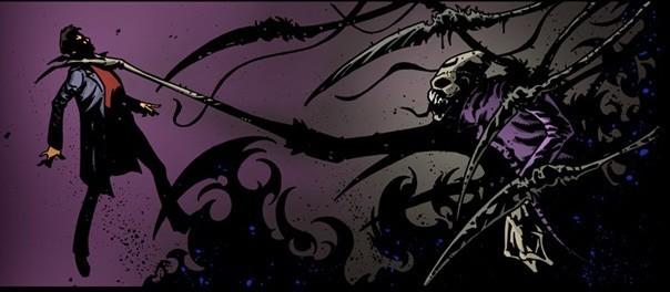 """Crowdfunding per """"Death or Alex"""", il fumetto promosso da MadFroComix"""