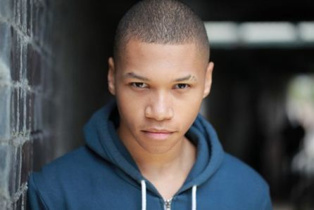 Spin-off The Flash/Arrow: Franz Drameh nel cast