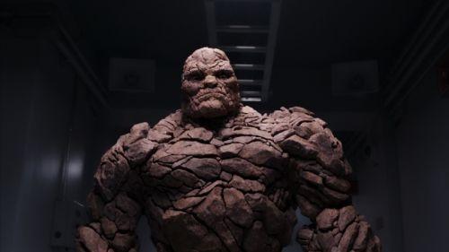Fantastic Four – I Fantastici Quattro: nuove immagini del reboot
