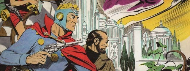 Flash Gordon: Matthew Vaughn in trattative per dirigere il film