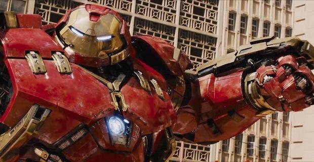 Avengers: Age of Ultron – Una minaccia tutt'altro che artificiale