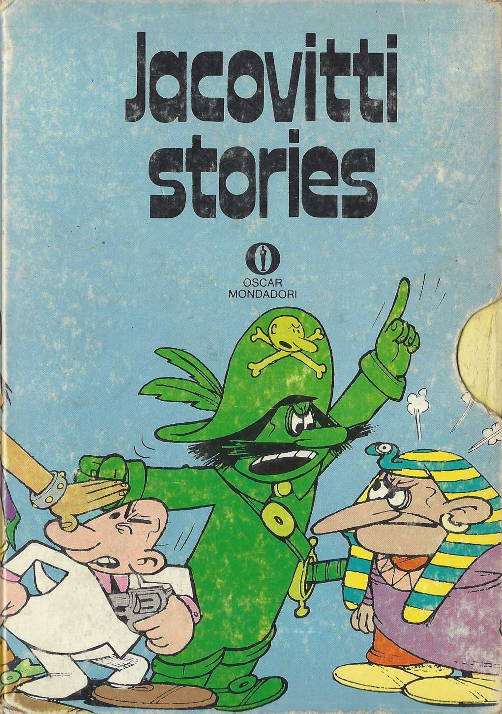 jacovitti-stories