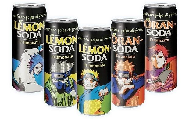 """Lemonsoda e Oransoda lanciano il concorso: disegna """"I Pirati del nuovo Millennio"""""""