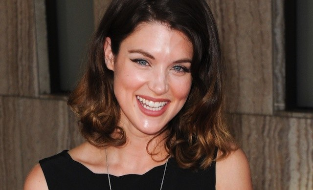 Preacher: Lucy Griffiths nel cast del serial