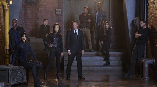 Agents of S.H.I.E.L.D. - In arrivo Spin-Off