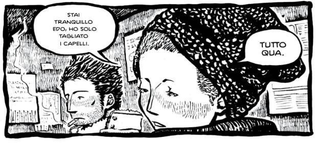 """Renbooks pubblica """"L'importante è finire"""" di Flavia Biondi"""