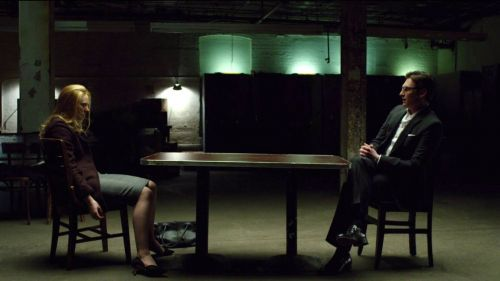 Wesley, l'ombra di Kingpin - Intervista a Toby Leonard Moore (Daredevil)