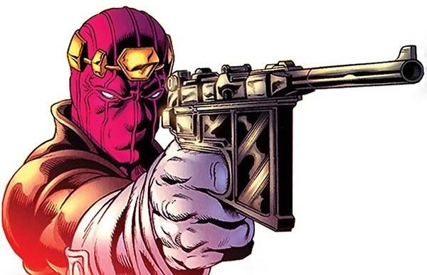 Captain America: Civil War – Daniel Bruhl conferma ruolo di Zemo