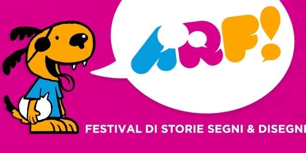 Giochi a fumetti podcast: Paolo Campana parla di Arf!