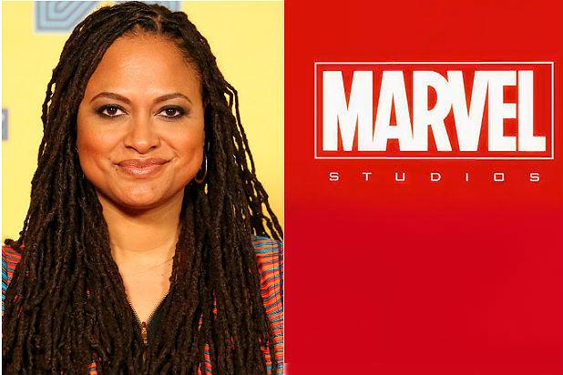 """La regista di """"Selma"""" in lizza per film Marvel Studios"""