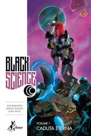 Black Science: un viaggio nelle dimensioni umane_Recensioni
