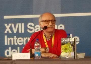 Comicon 2015: Giancarlo Berardi e Julia, tra passato e presente