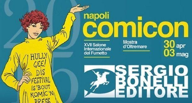 Comicon 2015: interviste e incontri Bonelli_Cronache