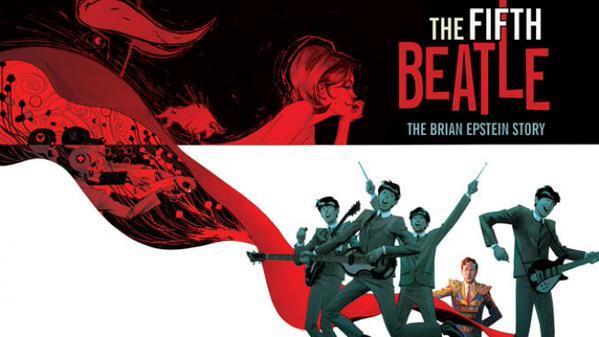 Il quinto Beatle: novità da Cannes per il film