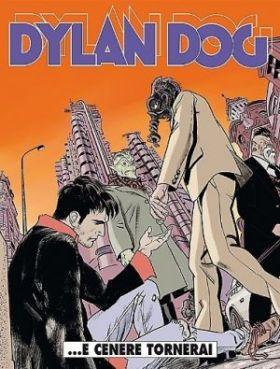 Dylan Dog 346