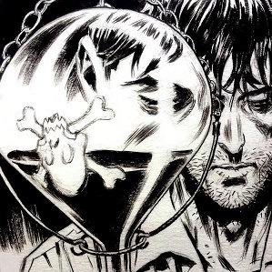 Comicon 2015: Dylan Dog e Ringo, l'incubo e l'apocalisse