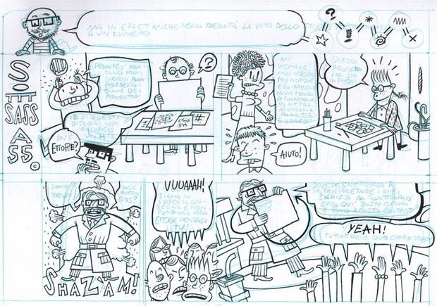 Ettore-strips_Interviste