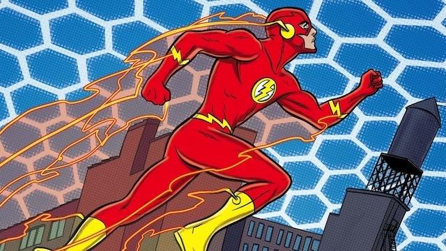 The Flash: Phil Lord aggiorna sul film