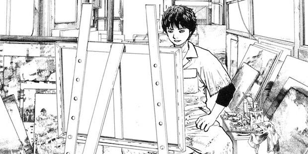 Gokusai #4 (Tetsuya Saruwatari)