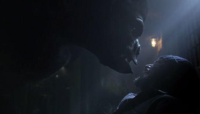 L'anima di Gorilla Grodd - David Sobolov (The Flash)_Interviste