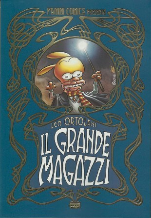 Il grande Magazzi (Leo Ortolani)