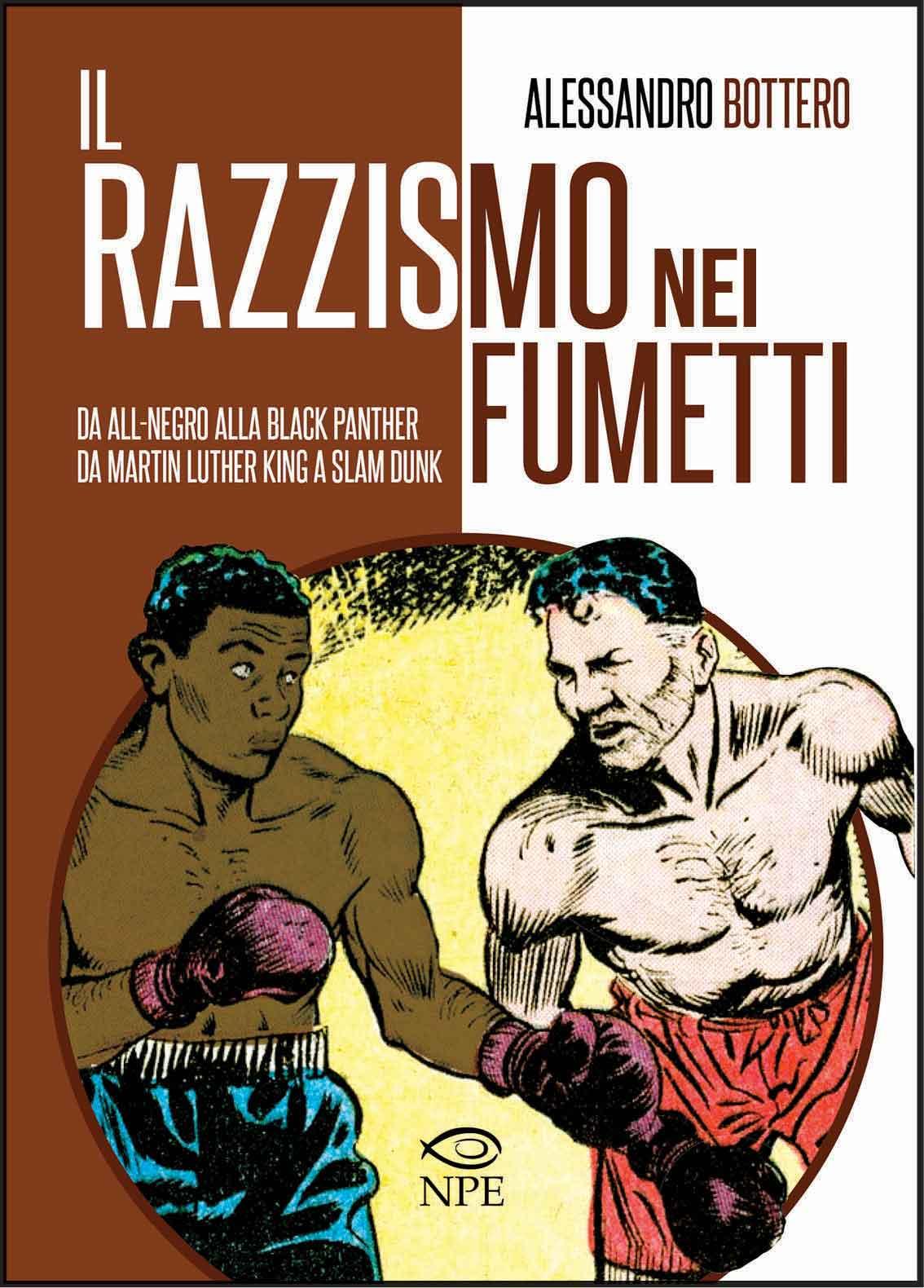 NPE01---Il-razzismo-nei-fumetti