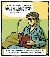 Paco Roca-Il tempo delle persone libere