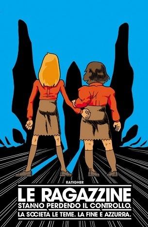 Comicon 2015: Atomico e primaomai, le vie del crowdfunding