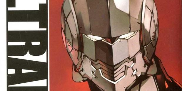 Ultraman Evidenza