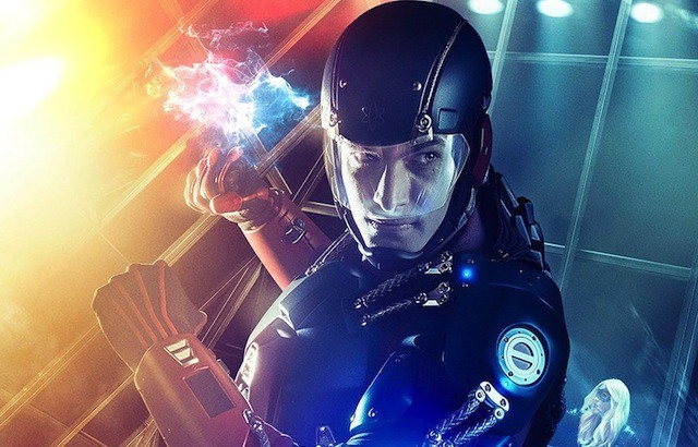 The CW ordina DC's Legends Of Tomorrow, spin-off di Arrow e The Flash