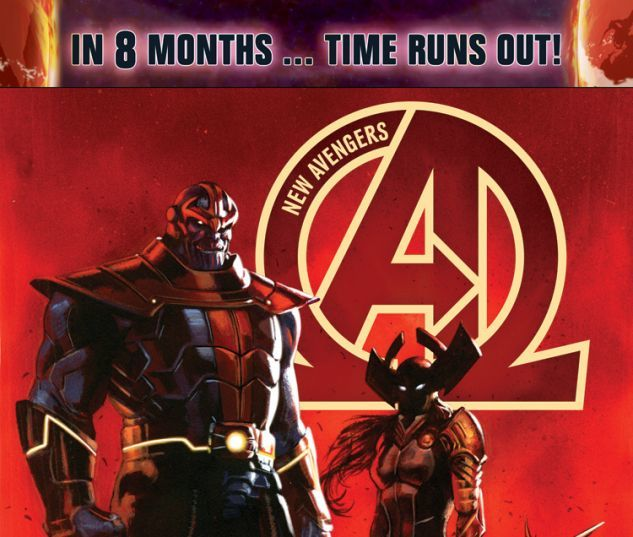 Iron Man e I New Avengers #24 (AA.VV)