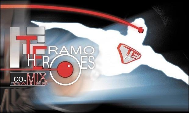"""Teramo 08-09-10 maggio: arriva """"Teramo Heroes co.MIX and Games Anno 0"""""""