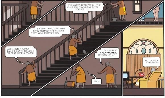 Come leggere un fumetto, secondo Leonardo Rizzi