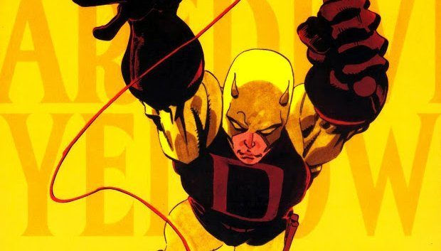 daredevil-yellow_loeb-sale