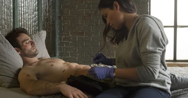 Daredevil: Rosario Dawson confermata per seconda stagione e altri show