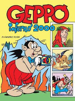 Geppo & Co.: il mondo di Sandro Dossi al museo WOW