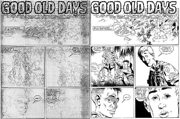 The 'Nam: la guerra del Vietnam ai tempi del Comics Code