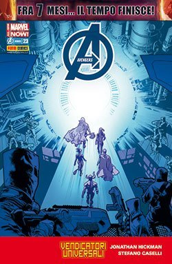 Avengers #38 (AA VV)