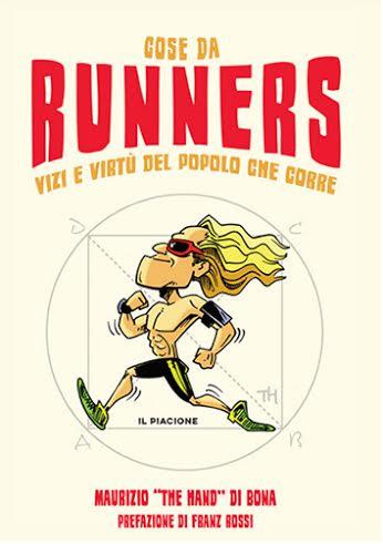 "Cose da Runners: intervista a Maurizio ""TheHand"" Di Bona"