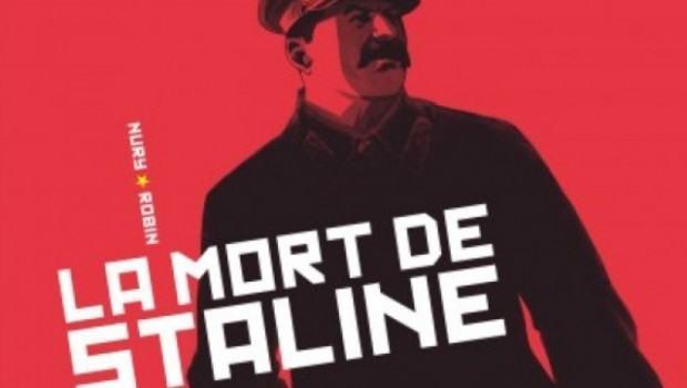 """La mort du Stalin"" di Fabien Nury approda sul grande schermo"