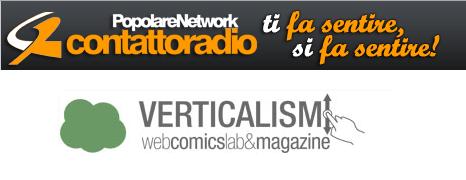 TNT podcast: fumetto e lavoro